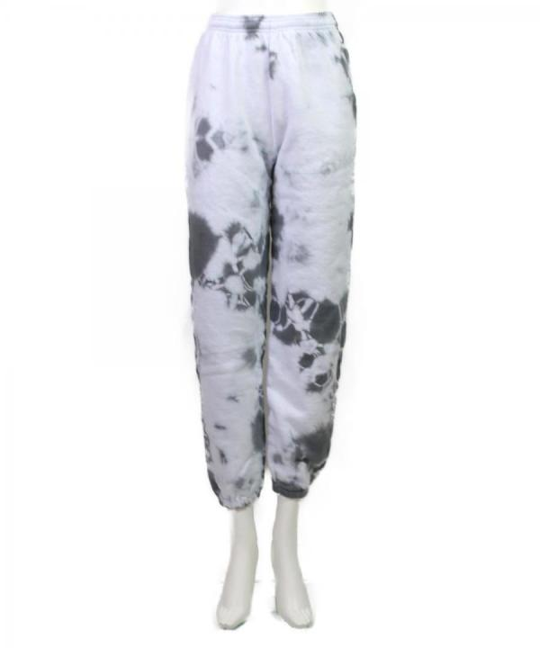 PLANET EARTH BUM JOGGERS