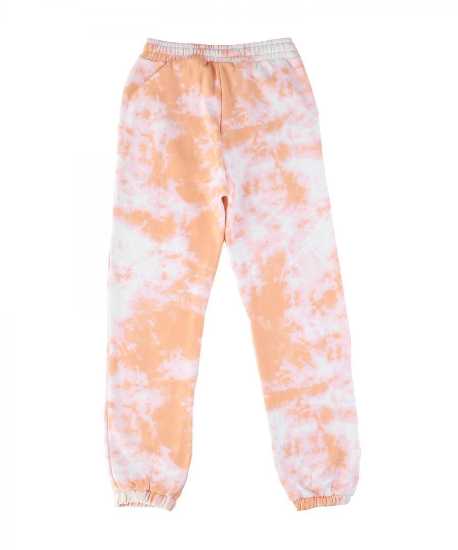 Sweatpants Sweat Tie Dye
