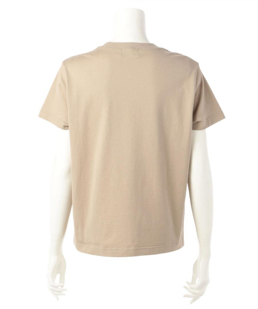 BEIGE COLLECTION TEE