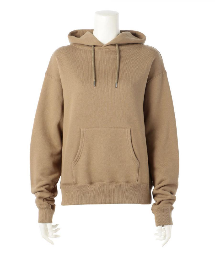 BEIGE COLLECTION HOODIE
