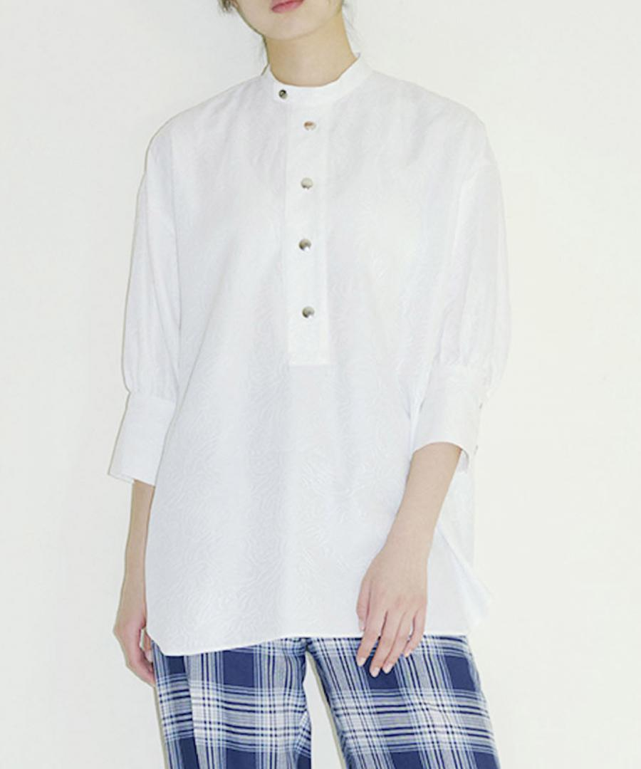 UPCYCLE BLOUSE