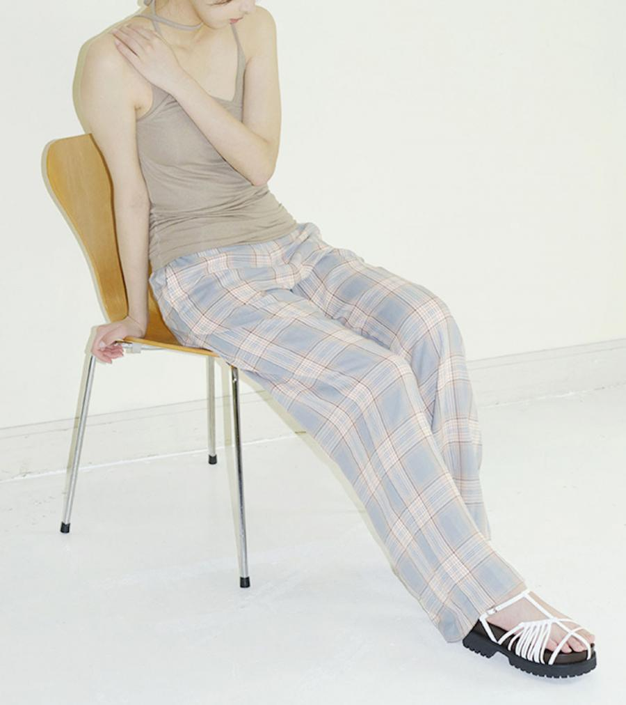 UPCYCLE RELAX PANTS