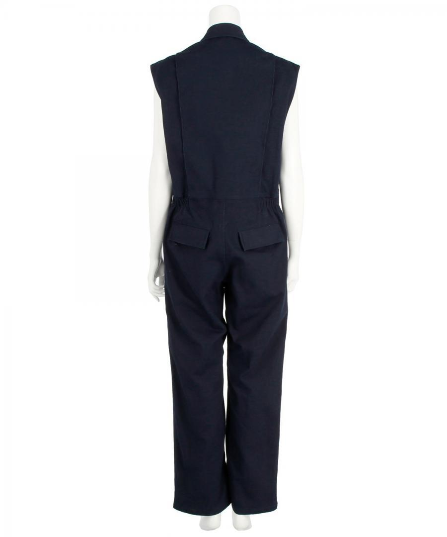 MILITARY JUMPSUITS