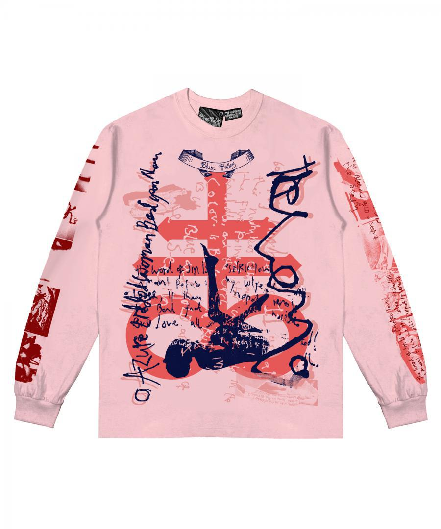 Thelema in PINK