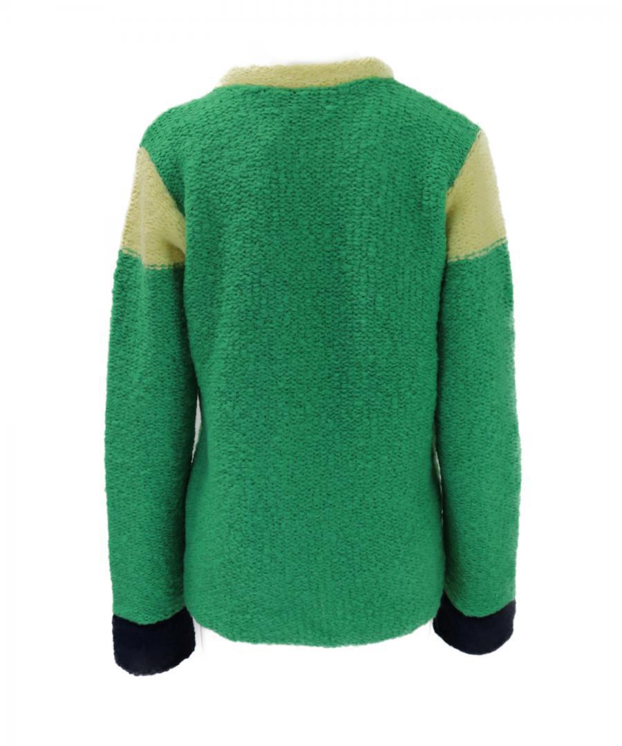 KERMIT SWEATER