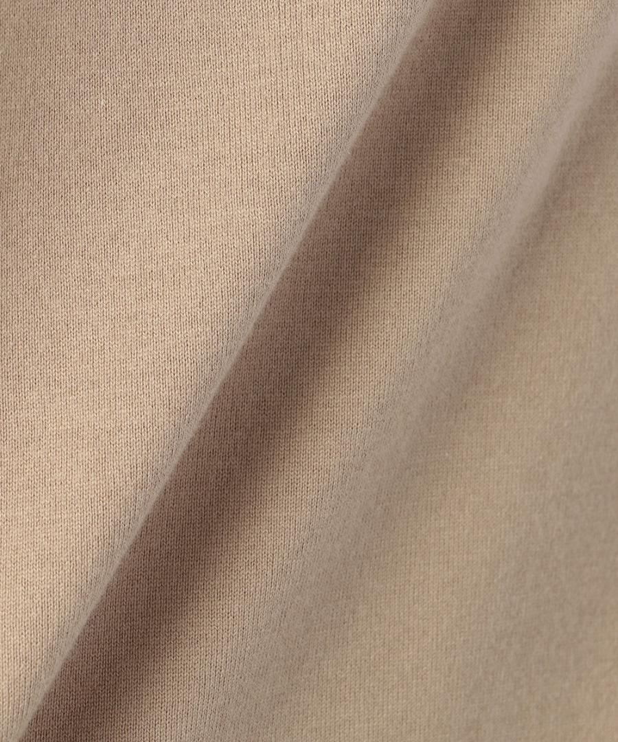 BEIGE COLLECTION SLEEVE LESS