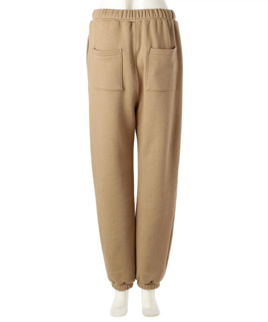 BEIGE COLLECTION SWEAT PANTS