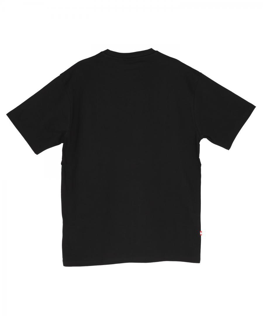 T-Shirt - Sweet 90's Loose Official BLK