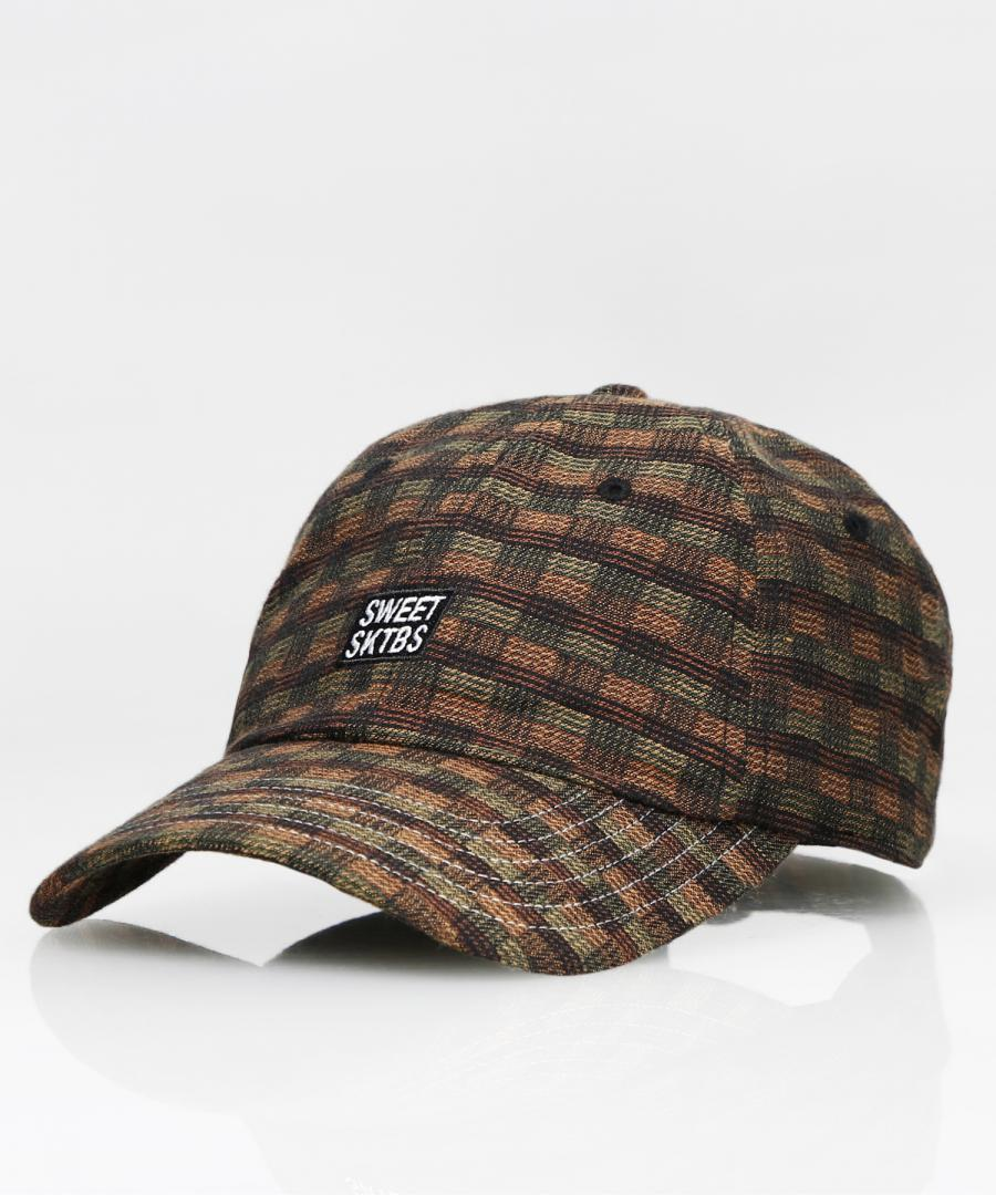 Snapback - Sweet Gone Official BRW CHK