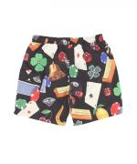 Swim Shorts - Sweet Swim Gambler
