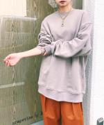 BEIGE COLLECTION L/S TEE