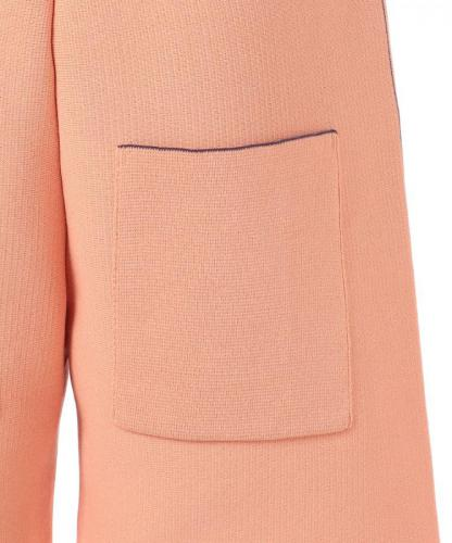 LINED KNIT SHORTS